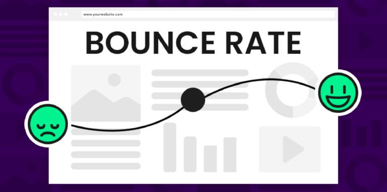 Understanding Website Bounce Rate