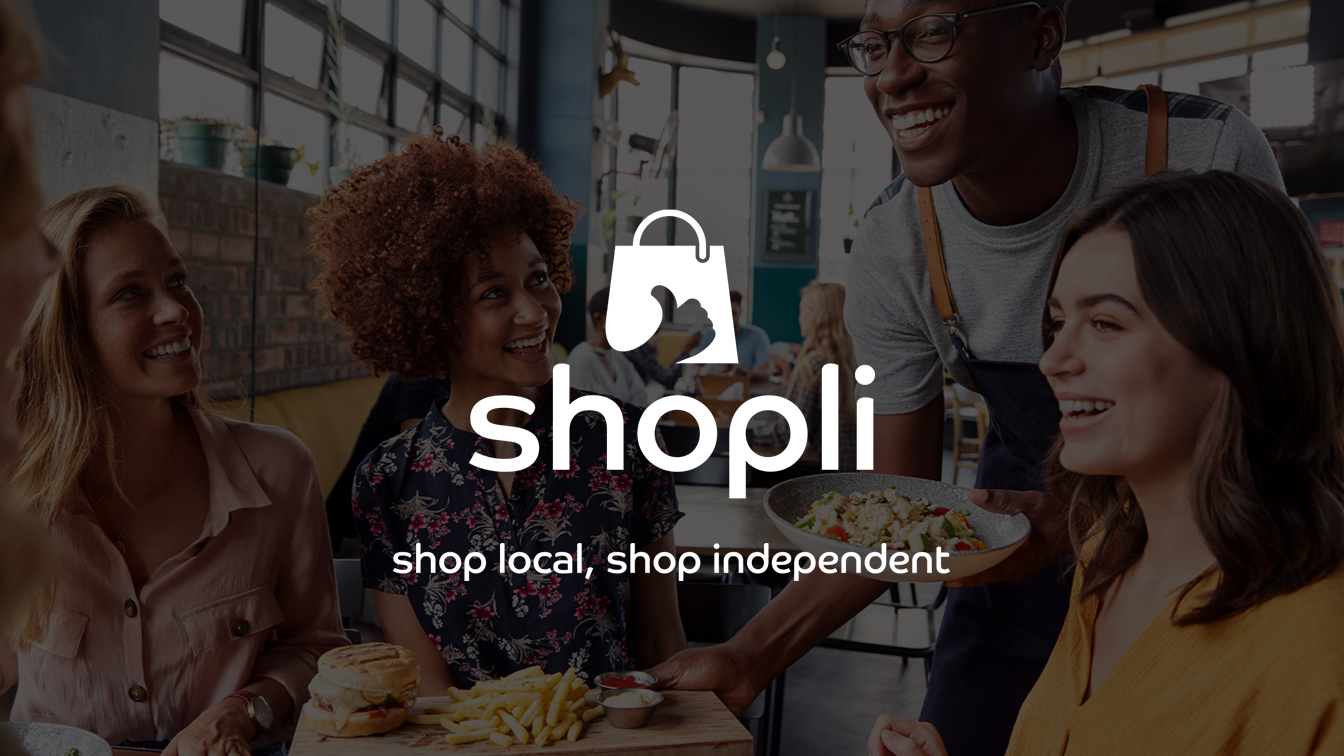Shopli Ltd